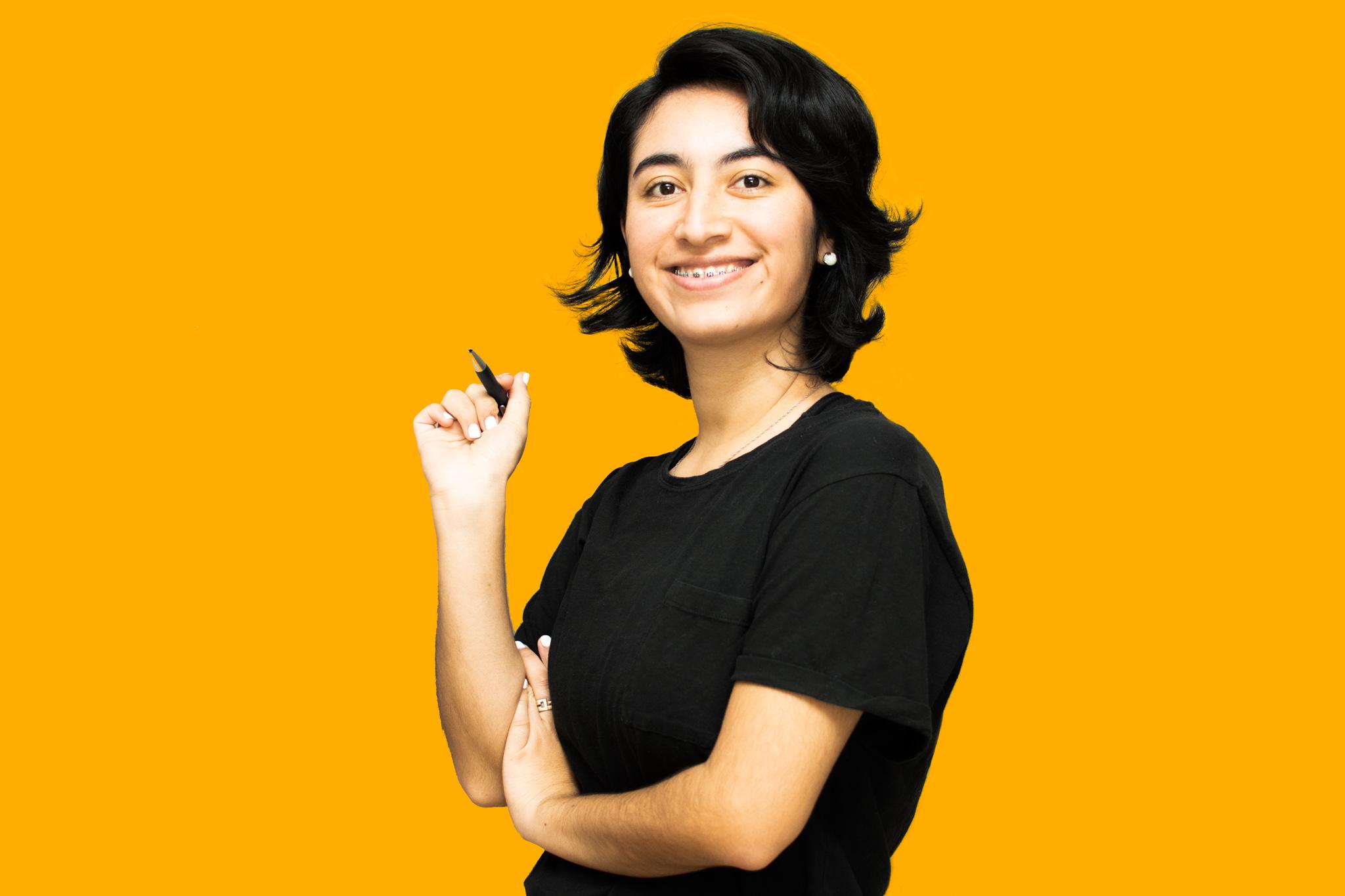 beecom - equipo - Fernanda Corrales Morales