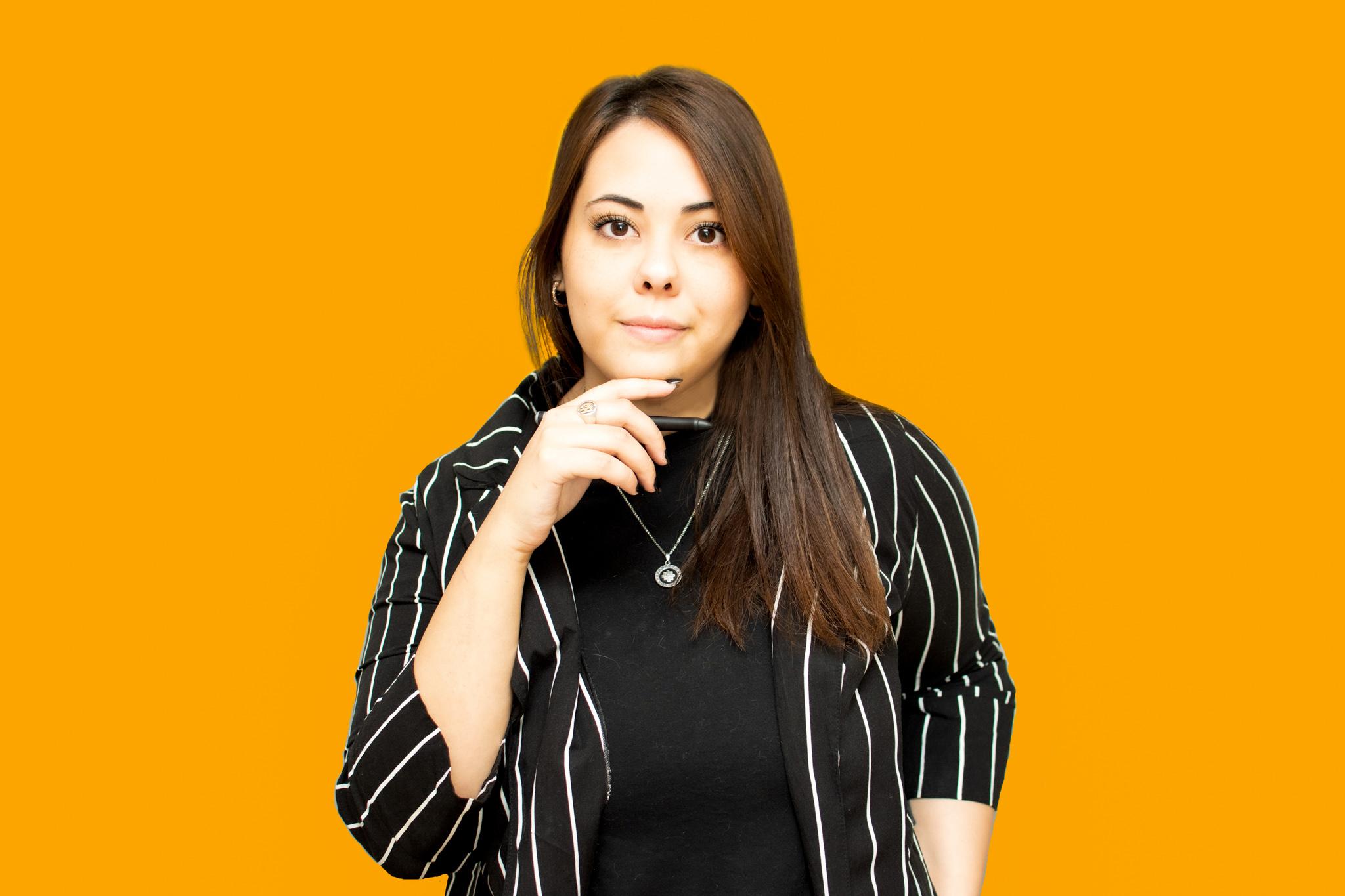 beecom - equipo - Macarena M. Ferrer