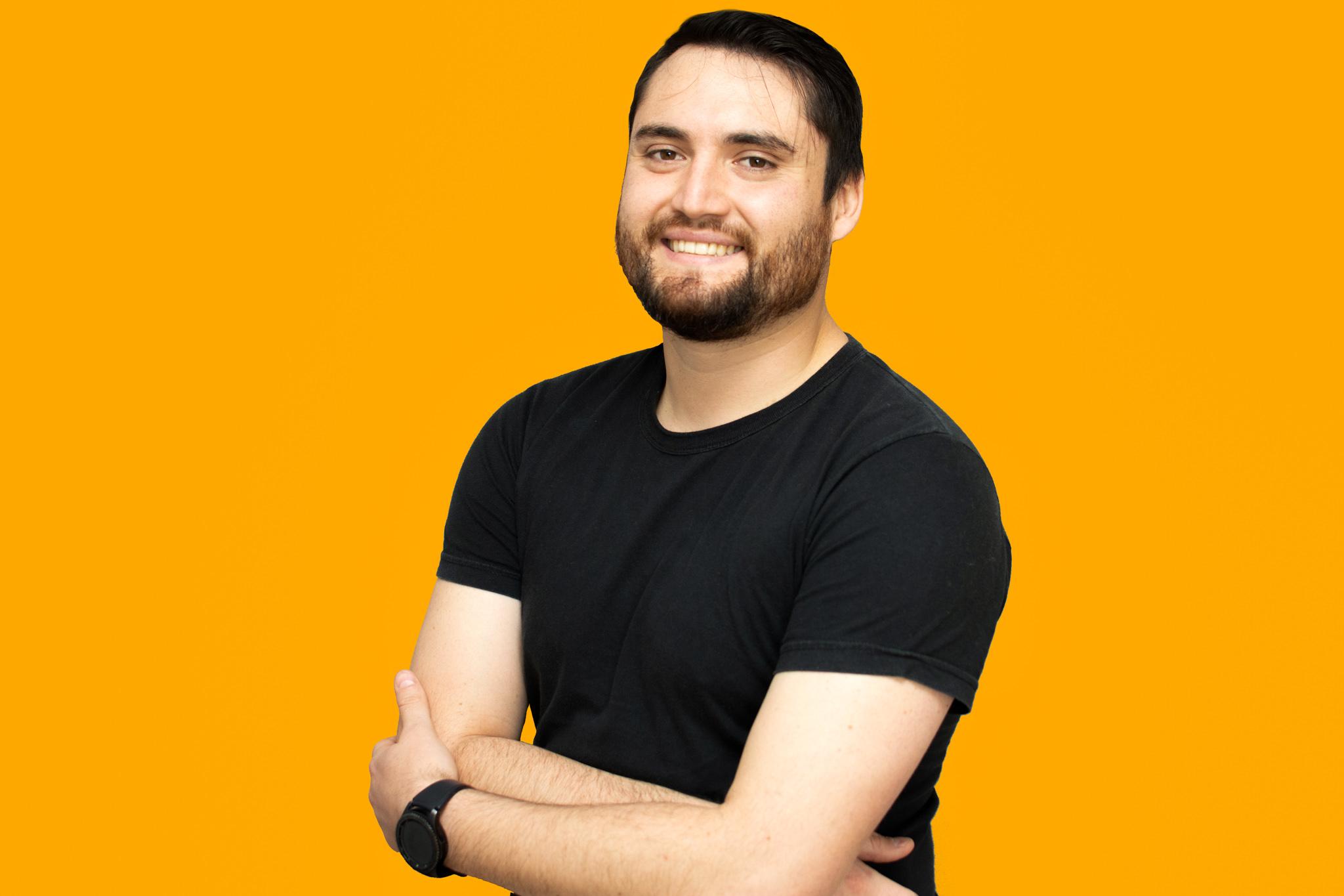 beecom - equipo - Fernando Nicolás López
